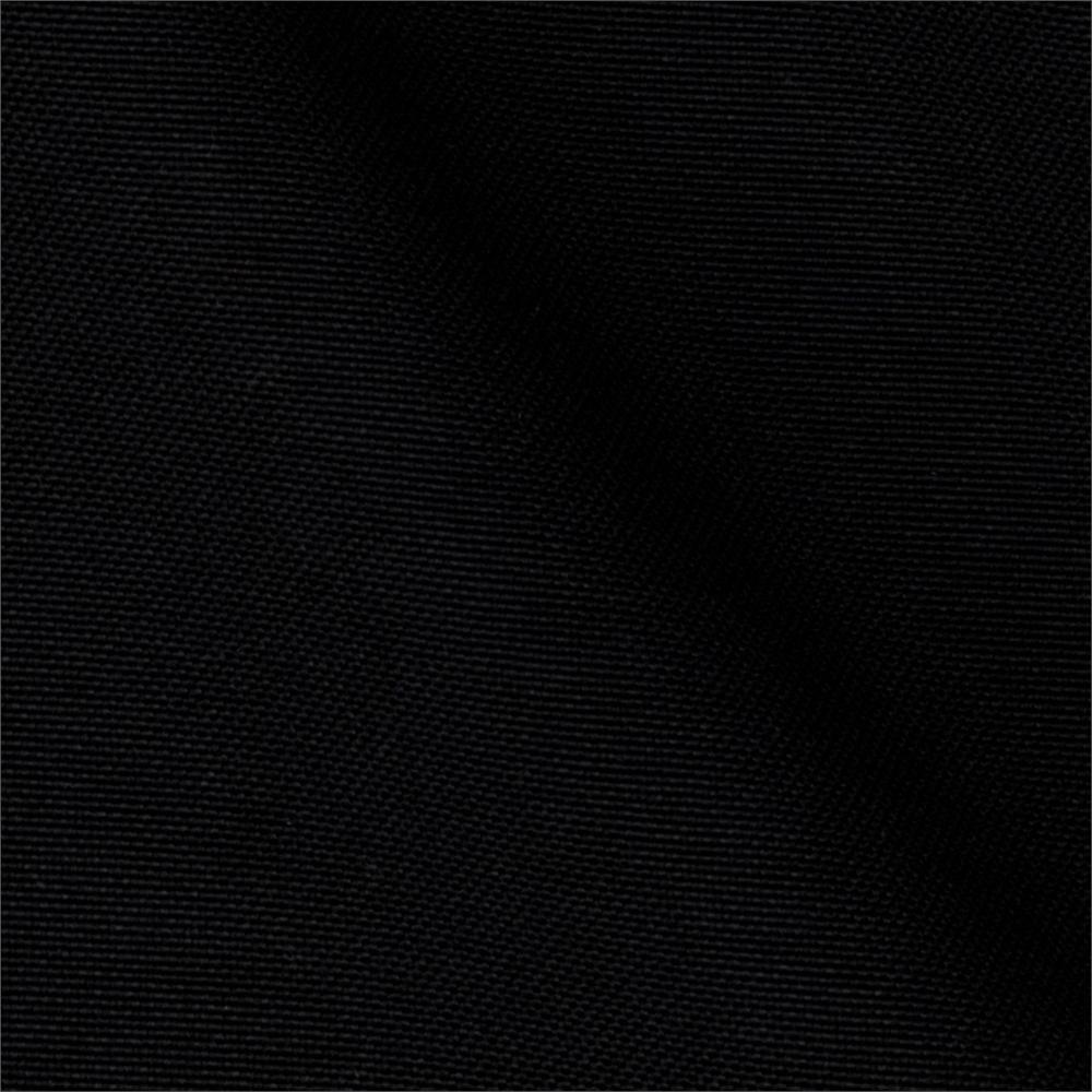 Richloom Indoor/Outdoor Solid Black