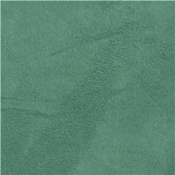 Richloom Chatteau Faux Suede Spruce