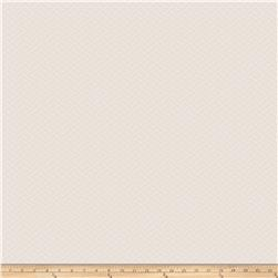 Fabricut Dealers Choice Matelasse Cream