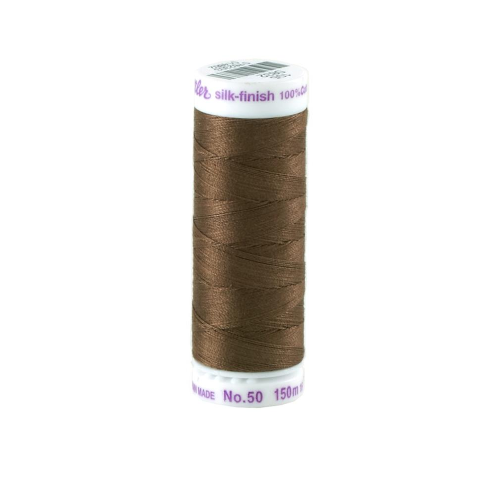 Mettler Cotton All Purpose Thread Fennel Seed