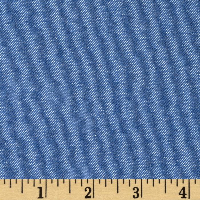 6 oz Denim Blue