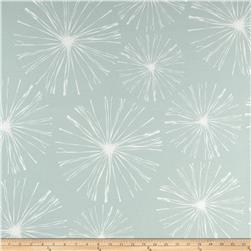 Premier Prints Indoor/Outdoor Sparks Blue Stone