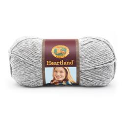 Lion Brand Heartland Yarn Katmai