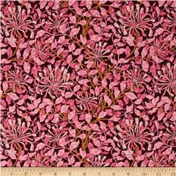 Moda The Morris Jewels Honeysuckle Ruby