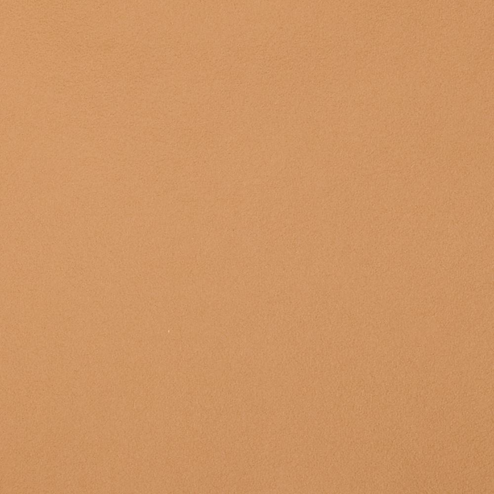 Matte Fleece-Backed Vinyl Butterscotch