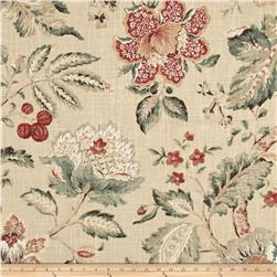 P/Kaufmann Secret Garden Linen Document