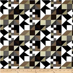 Michael Miller Tangram Neutral