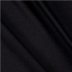 Rayon Jersey Knit Midnight