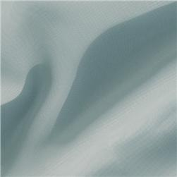 Window Sheer Voile Aqua