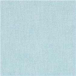 Sunwashed Chambray Seafoam