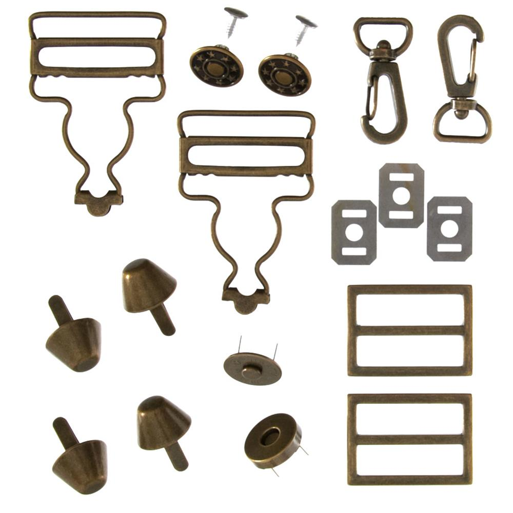 Lila Tueller Pack Pack Backpack Hardware Kit