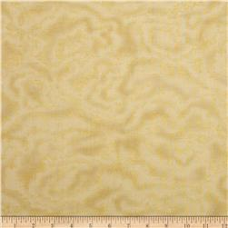 Kotori Metallic Wave Texture Cream/Gold