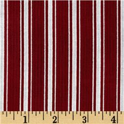 Sports Life 3 Sport Stripe Red