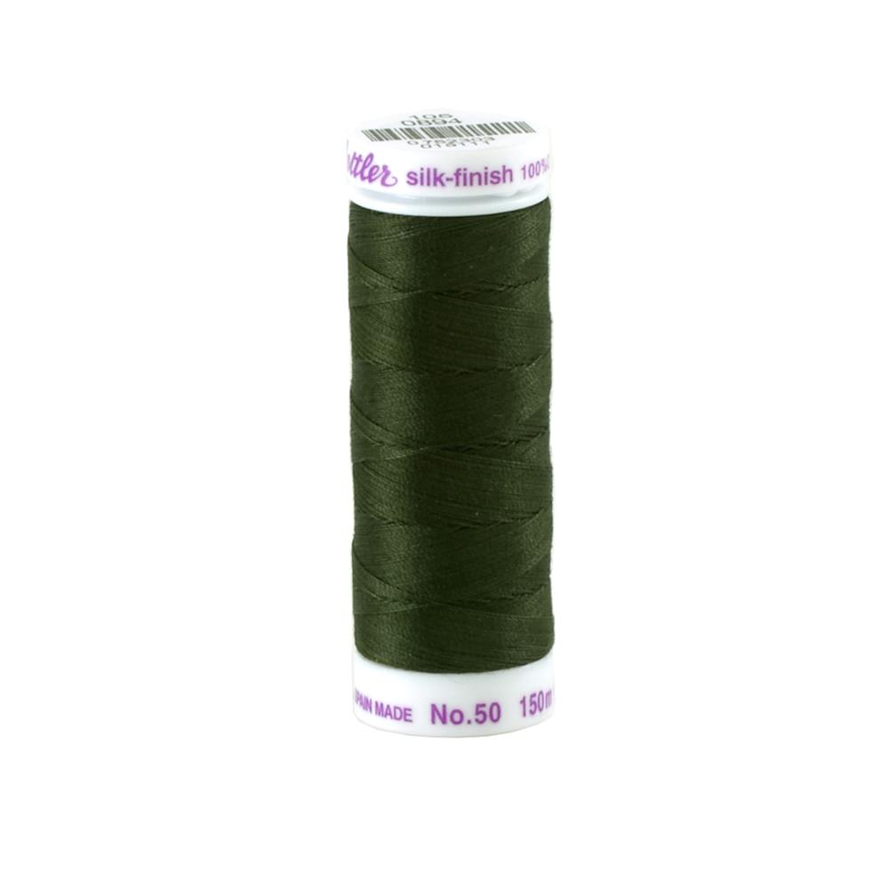 Mettler Cotton All Purpose Thread Holly
