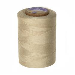 Coats & Clark Star Mercerized Cotton Quilting Thread 1200 Yd. Ecru
