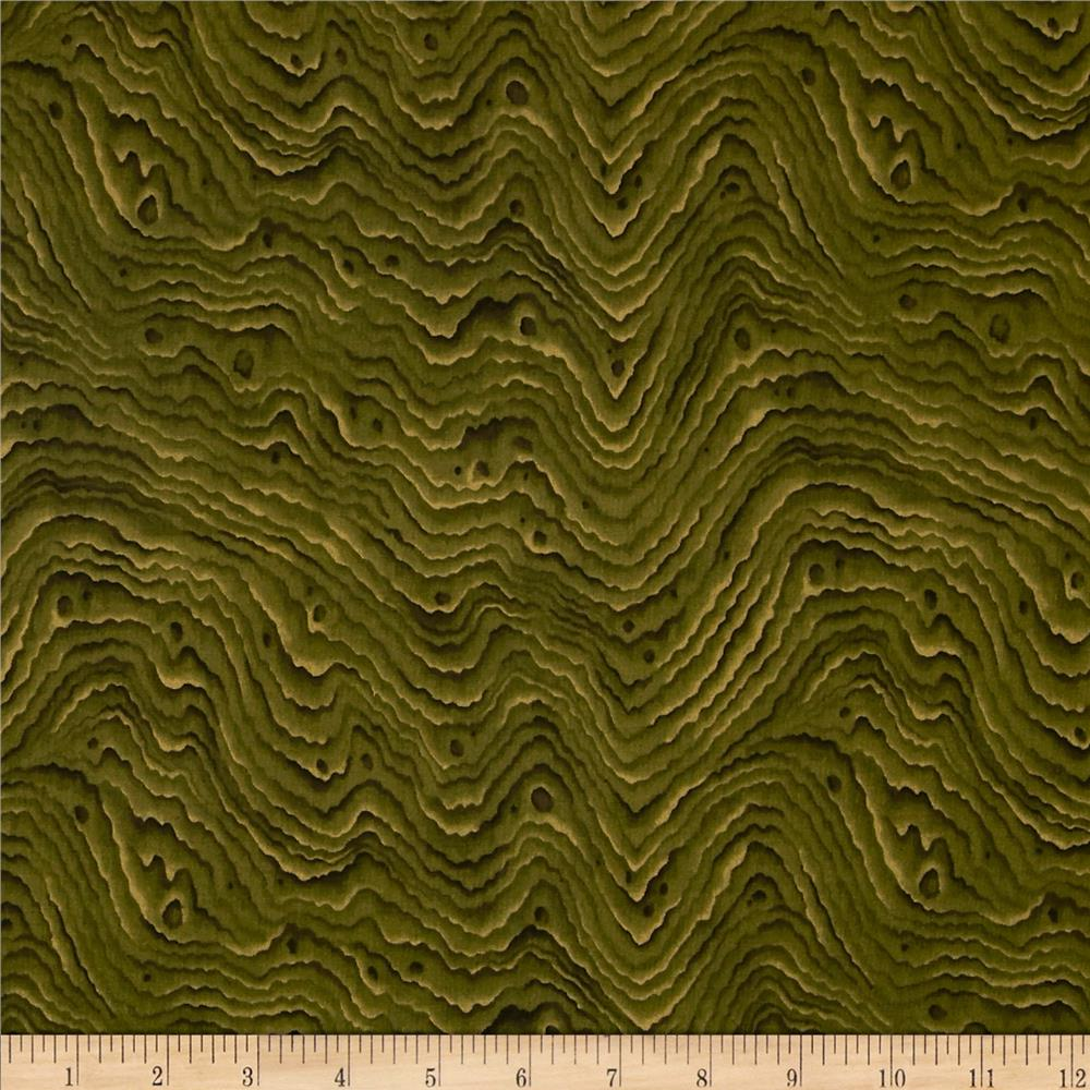 Moda Modascapes Nature's Waves Moss
