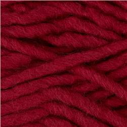 Bernat Roving Yarn Raspberry