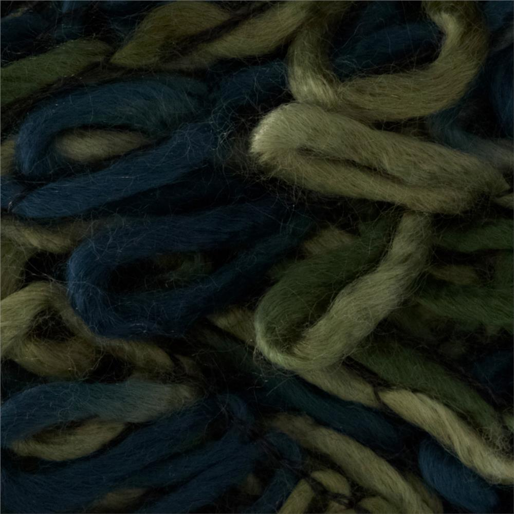 Bernat Fleurettes Yarn (40244) Great Lakes