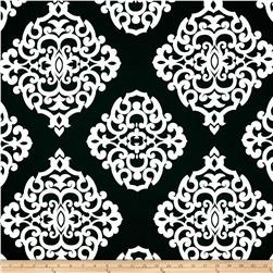 Michael Miller Sultana Black Fabric