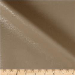 P/Kaufmann Churchill Downs Faux Leather Sepia