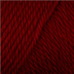 Caron Simply Soft Yarn 6oz (9730) Autumn Red