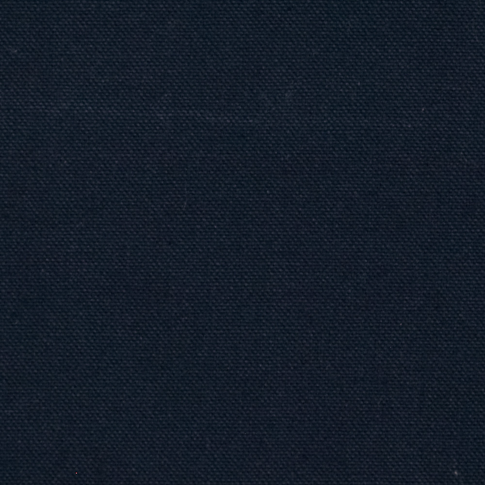 Pre-Shrunk 9 oz. Duck Navy Fabric