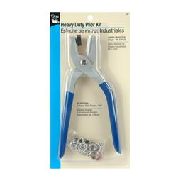 Dritz Heavy Duty Plier Kit