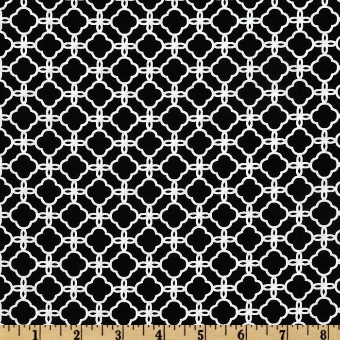 Pimatex Basics Chain Link Black/White