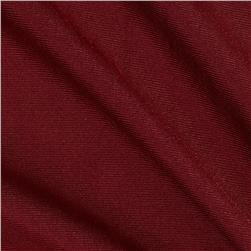 Team Spirit Tricot Cranberry
