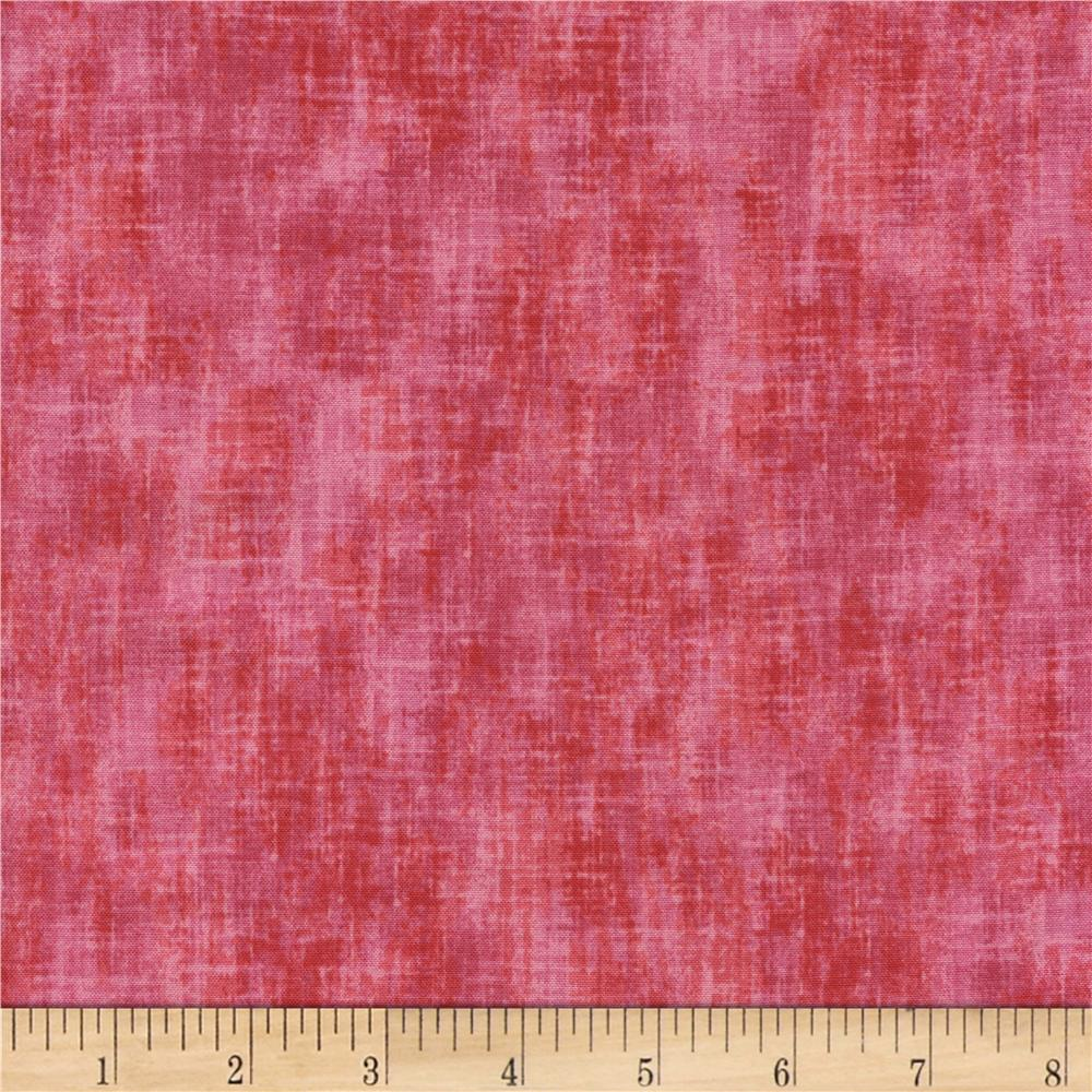 Timeless Treasures Studio Brushed Linen Texture Candy