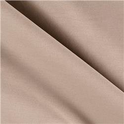 Soft Cotton Lining Taupe
