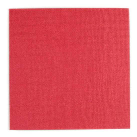 DCWV Red MatchMaker Textured Cards & Envelopes Pack,  10/PK