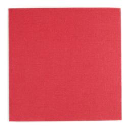 DCWV Red MatchMaker Textured Cards & Envelopes Pack,