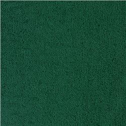 12 Oz Spa Terry Velour Forest Green