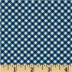 The Magic of Oz Gingham Dorothy Blue