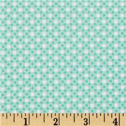 Michael Miller Dim Dots Sprout Fabric