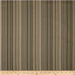 Premier Prints Premier Stripe Blend Laken Grey Fabric