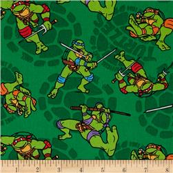 Nickelodeon Teenage Mutant Ninja Turtles Retro Mutated in