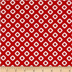 Dixie Diamonds Red