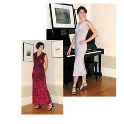 Textile Studio Madison Avenue Dress Pattern