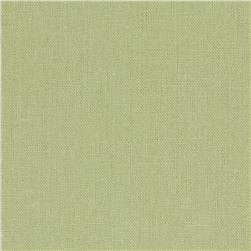 Kaufman Brussels Washer Linen Blend Willow Fabric
