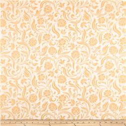 Fabricut Crypton Convention Goldleaf