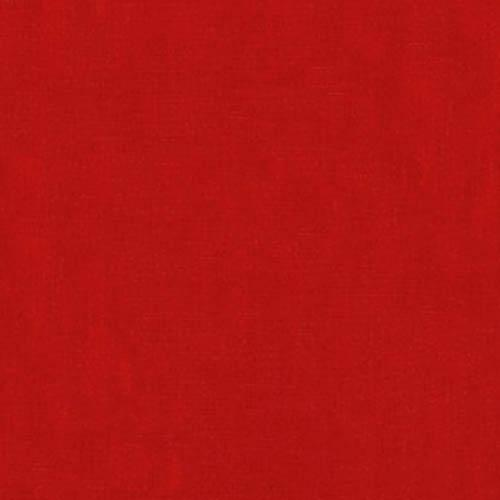 China Silk Polyester Lining Red