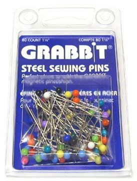 Grabbit Replacement Pins