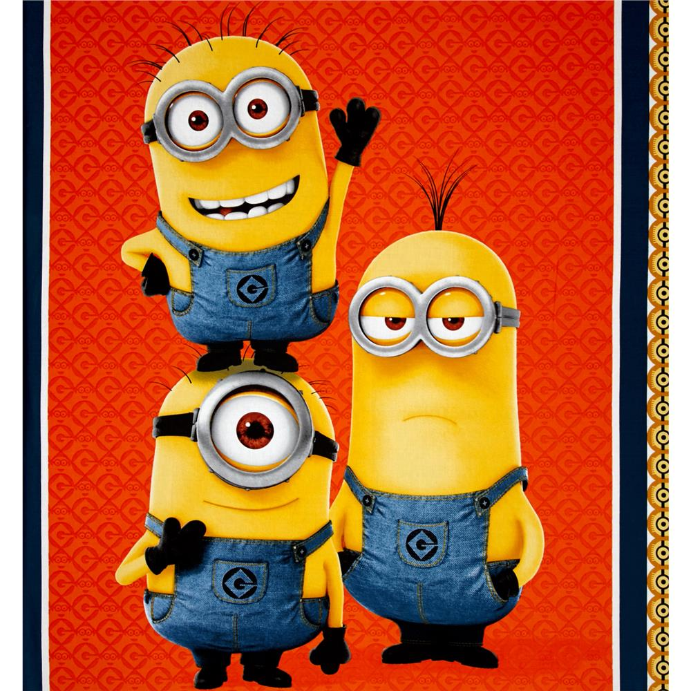Universal Despicable Me 1 in A Minion Minion