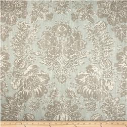 Braemore Keepsake Blend Aquamarine Fabric