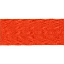 "Team Spirit 1-1/2"" Solid Trim Bright Orange"