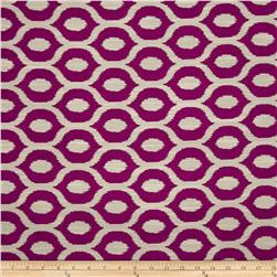 Swavelle/Mill Creek Minya Jacquard Berry