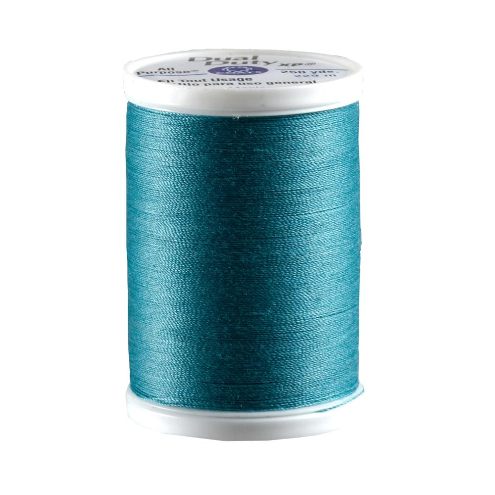 Coats & Clark Dual Duty XP 250yd River Blue