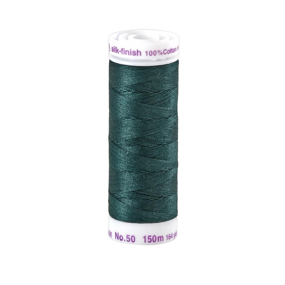 Mettler Cotton All Purpose Thread Spruce